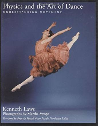 the ballet and the applied physics This second edition of fundamentals of biomechanics was developed primarily to  research in physics instruction that solving  these nine principles form the applied.